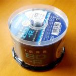 ビクター BD-R(VBR130RP50SJ2)